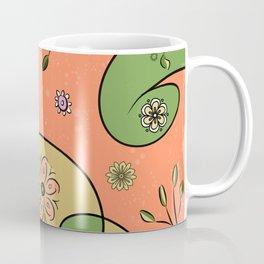 inpired by the nature Coffee Mug