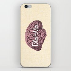 Bless this Mess. iPhone Skin