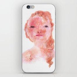 La matelot iPhone Skin