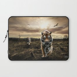 Wild life Laptop Sleeve