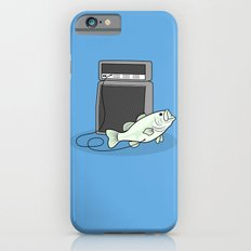I PLAY BASS iPhone 6s Slim Case