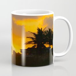 BEACH LIFE Coffee Mug