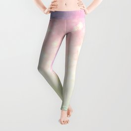 Cute Penanggalan Leggings