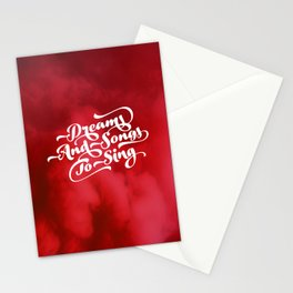 Signature Collection / Original Edition / PYRO Stationery Cards