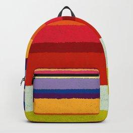 Tulip Fields Backpack