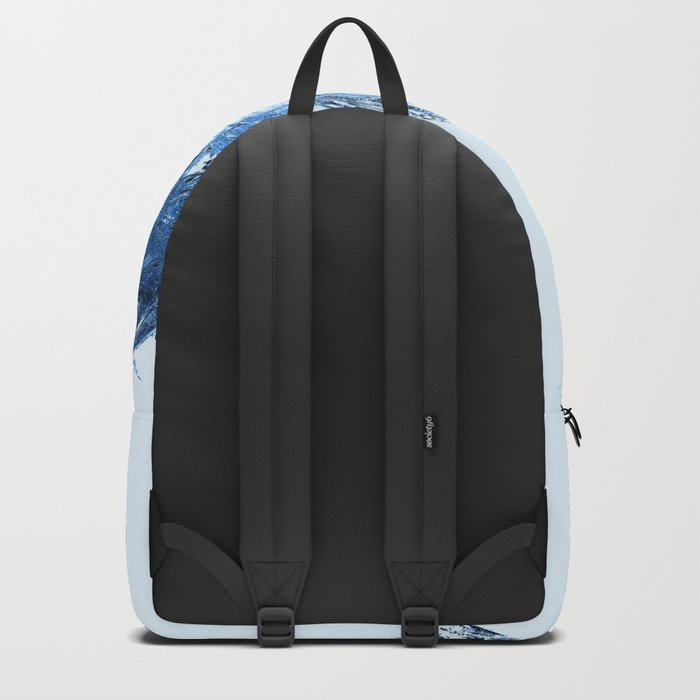 - La Nouvelle Vague - Backpack
