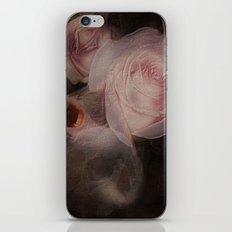 Bouquet Macabre iPhone & iPod Skin