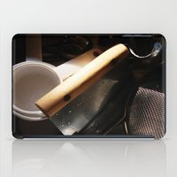 baking iPad Cases featuring Baking by SEB Market
