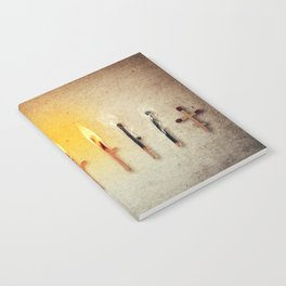 life cycle Notebook