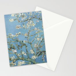 Vincent VanGogh Pai Stationery Cards