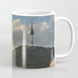 Namsan Tower Glow! Coffee Mug