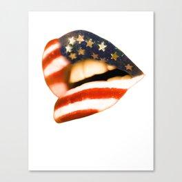 Lips art, Art Print, Digital Art, Makeup Painting, Poster Art, Printable Art Canvas Print