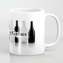 Pre Drinking Games Logo 2 Coffee Mug