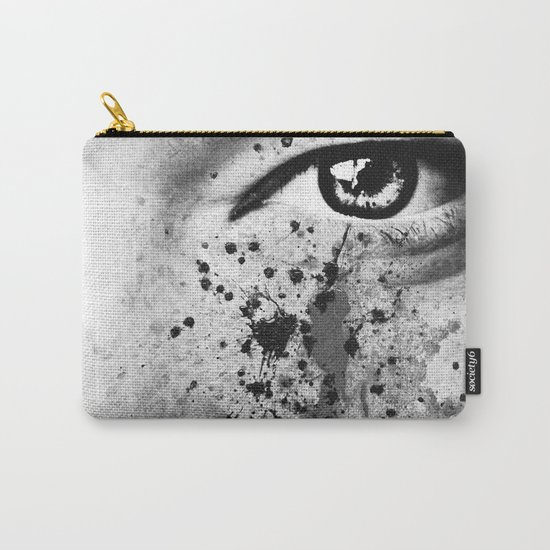 Anonymous - Ella 4 Carry-All Pouch