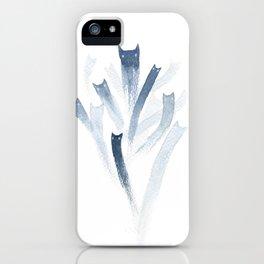 unnus iPhone Case