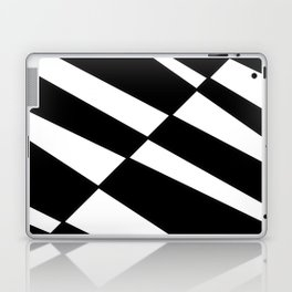 Square Zebra Laptop & iPad Skin