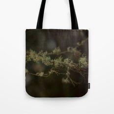 Tree Fuzz Tote Bag