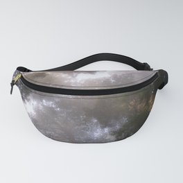 DARK - DAWN - DAYLIGHT - PHOTOGRAPHY Fanny Pack