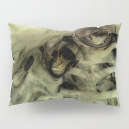 Quantum Tunnelling Pillow Sham