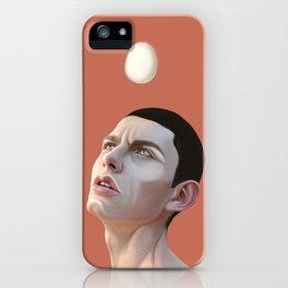 HUEVO iPhone Case