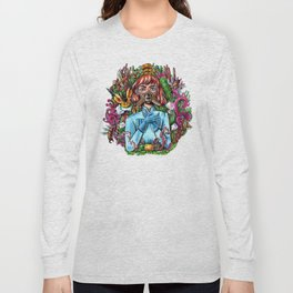 Nausicaa Long Sleeve T-shirt