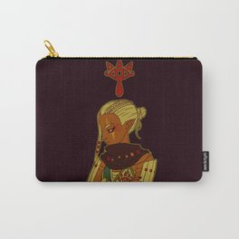 hyrule warriors impa Carry-All Pouch