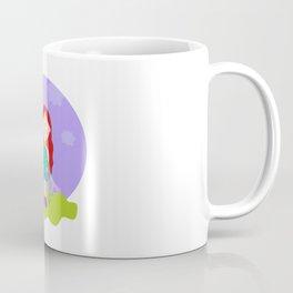 PeliRoja Coffee Mug