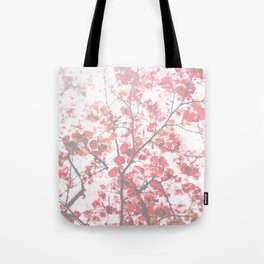 Touch Tote Bag