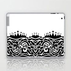 Fills Doodle Laptop & iPad Skin