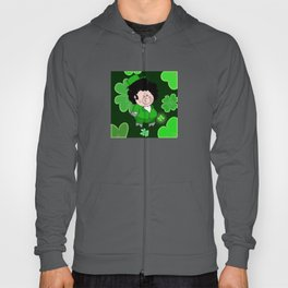 Luck of the Irish Hoody