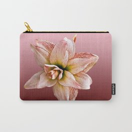 Amaryllis, Alone Carry-All Pouch