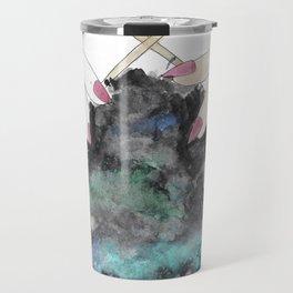 Knitting Space II Travel Mug