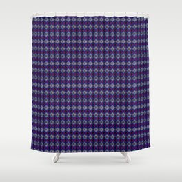 Gentle fragrance Shower Curtain