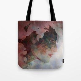 Mother, Make Me Tote Bag