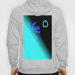 Abstract in our world Hoody