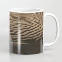 dune Mugs featuring DUNE by Avigur