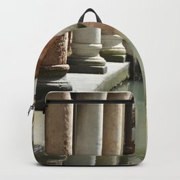 Column Canal Backpack