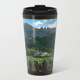 Napa Valley - Far Niente Winery - Oakville District Travel Mug