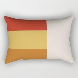 Arizona No. 4 Rectangular Pillow