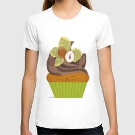 Hazelnut Cuppycat T-shirt