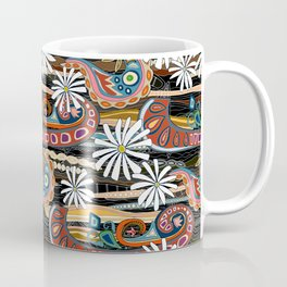 strata stellata Coffee Mug