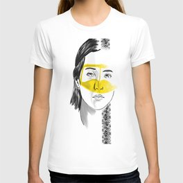 Classic Traditional look  T-shirt
