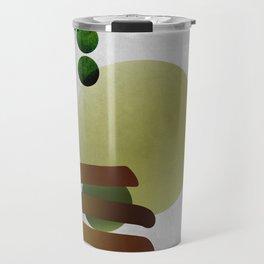 CAGED PEA Travel Mug