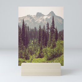 Faraway - Wilderness Nature Photography Mini Art Print