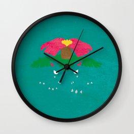 003 vnsr Wall Clock