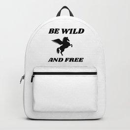 Like A Pegsus Backpack