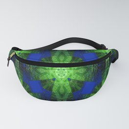 Deep, deep in to the Sea.... Fanny Pack