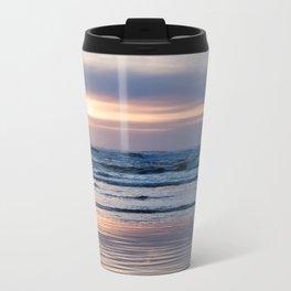 Beach Glow Travel Mug