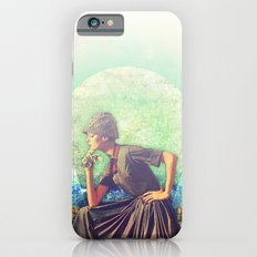 The Thinker iPhone 6s Slim Case