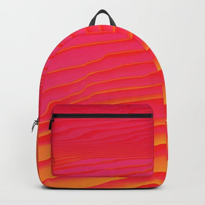 Heat Burst Backpack